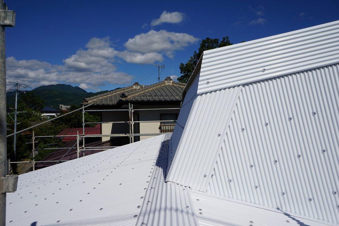 Дом под названием Pettanco в Японии от студии Yuji Tanabe Architects 24