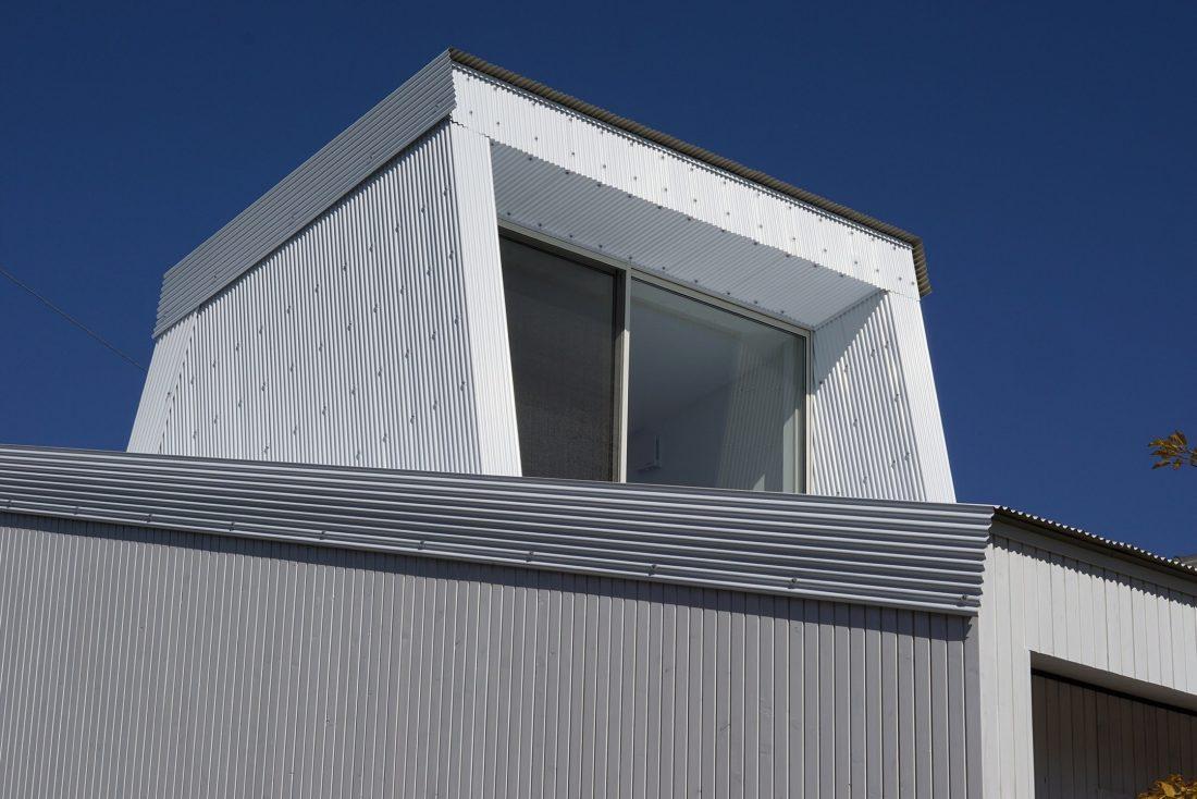 Дом под названием Pettanco в Японии от студии Yuji Tanabe Architects 27