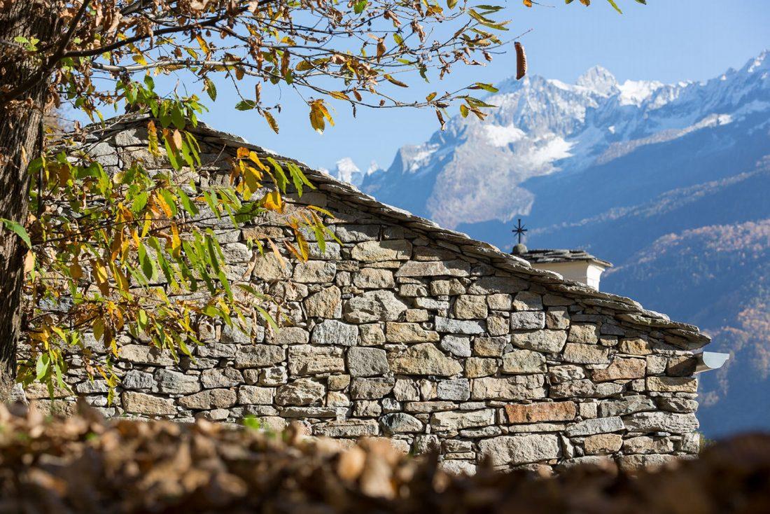 Реставрация старинного дома 16 века в Швейцарии по проекту Vudafieri Saverino Partners 4