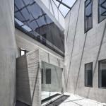 Дом Songdo в Южной Корее по проекту студии Аrchitect-K 13