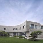 Дом Songdo в Южной Корее по проекту студии Аrchitect-K 3