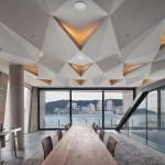 Дом Songdo в Южной Корее по проекту студии Аrchitect-K 7