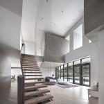 Дом Songdo в Южной Корее по проекту студии Аrchitect-K 8