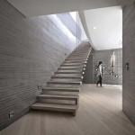 Дом Songdo в Южной Корее по проекту студии Аrchitect-K 9