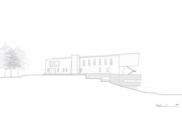 Дом Songdo в Южной Корее по проекту студии Аrchitect-K — План 8