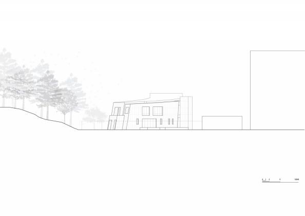 Дом Songdo в Южной Корее по проекту студии Аrchitect-K — План 9