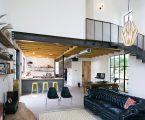 Элегантный современный дом в Техасе по проекту Pavonetti Architecture