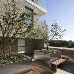 Жилой комплекс Greenwich Peninsula Riverside в Лондоне по проекту C.F. Moller 16