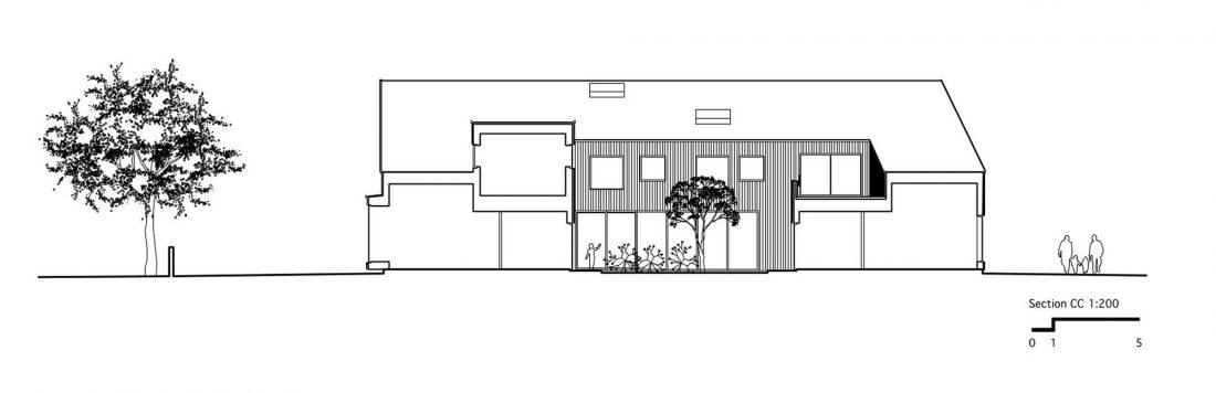 Детский сад по проекту студии SYD Arkitekter 18