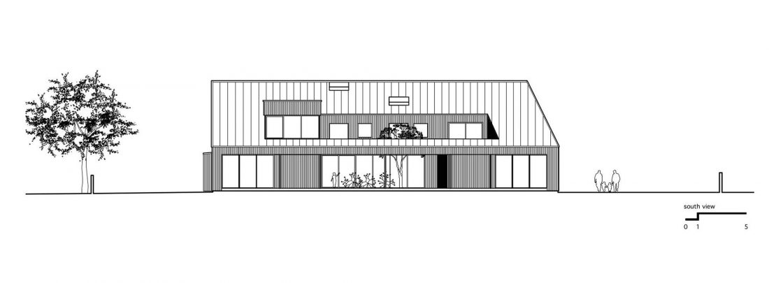 Детский сад по проекту студии SYD Arkitekter 22