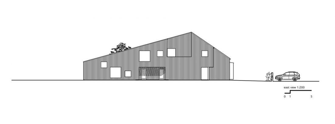 Детский сад по проекту студии SYD Arkitekter 23