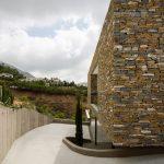 Дом El Meandro в Испании по проекту студии Marion Regitko 11