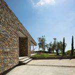 Дом El Meandro в Испании по проекту студии Marion Regitko 17