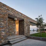 Дом El Meandro в Испании по проекту студии Marion Regitko 2