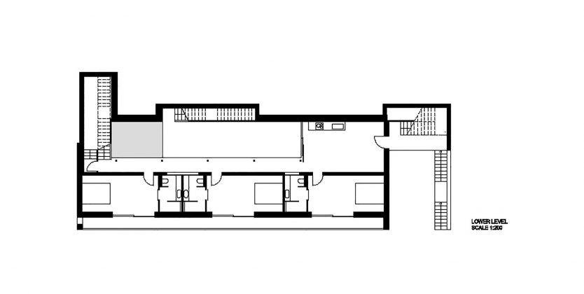 Дом El Meandro в Испании по проекту студии Marion Regitko 26