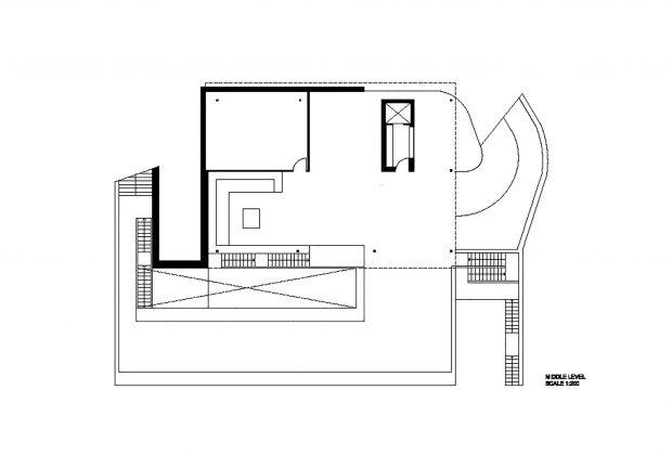 Дом El Meandro в Испании по проекту студии Marion Regitko 28