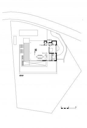 Дом El Meandro в Испании по проекту студии Marion Regitko 29