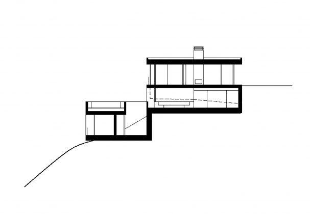 Дом El Meandro в Испании по проекту студии Marion Regitko 30