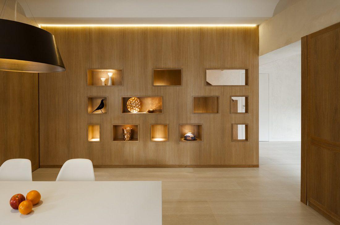 Дуплекс в Барселоне, по проекту студии Zest Architecture 4