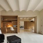 Дуплекс в Барселоне, по проекту студии Zest Architecture 5