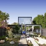 Экологичный дом THAT House в Австралии 1