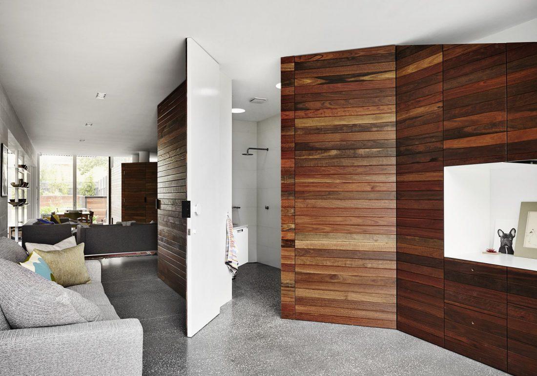 Экологичный дом THAT House в Австралии 17