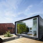 Экологичный дом THAT House в Австралии 2