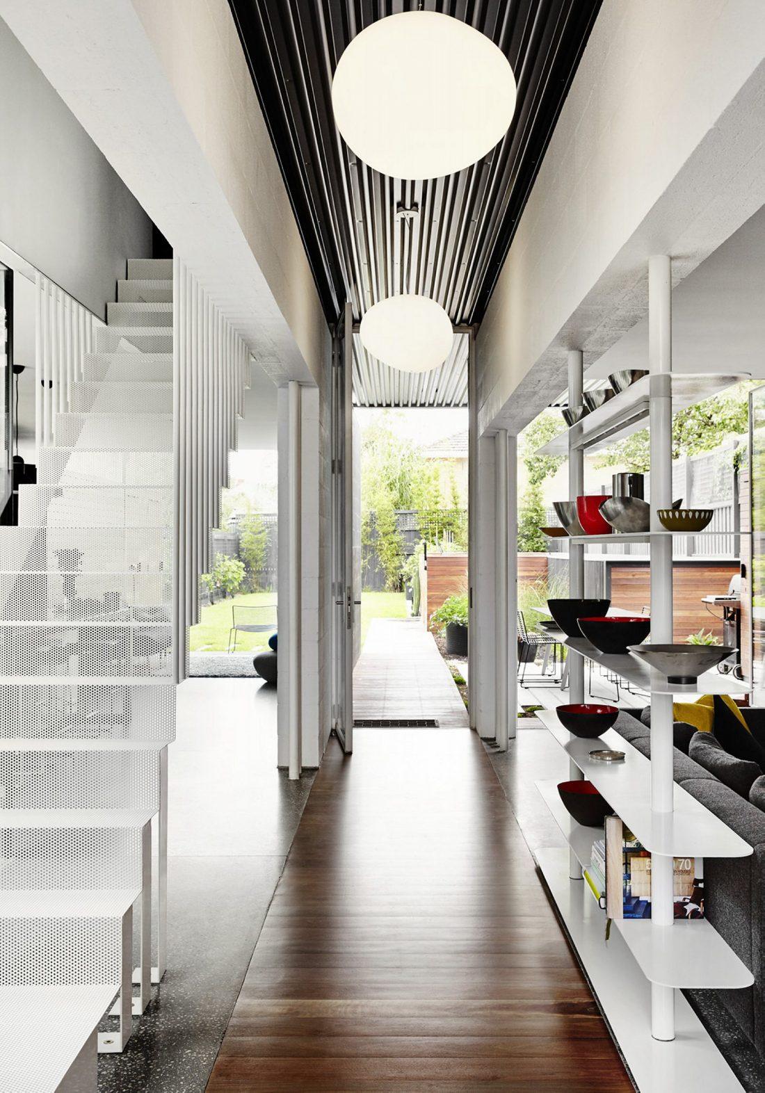 Экологичный дом THAT House в Австралии 21