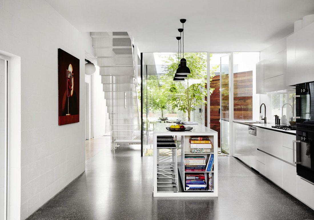 Экологичный дом THAT House в Австралии 22