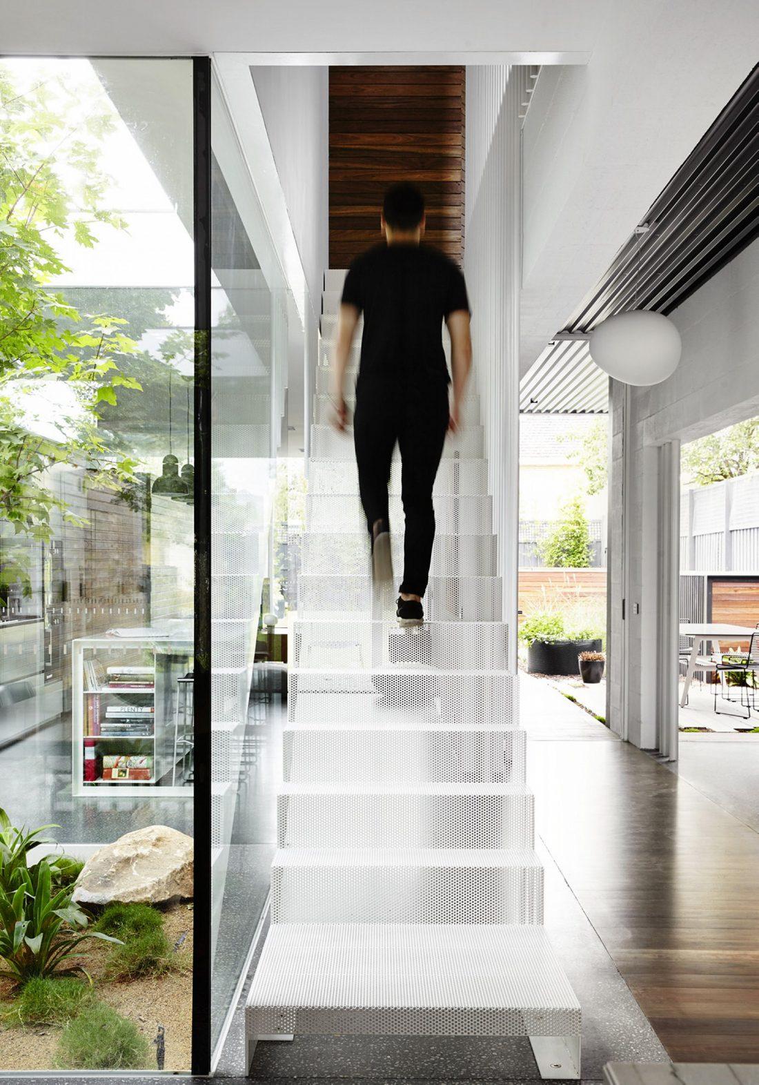 Экологичный дом THAT House в Австралии 26