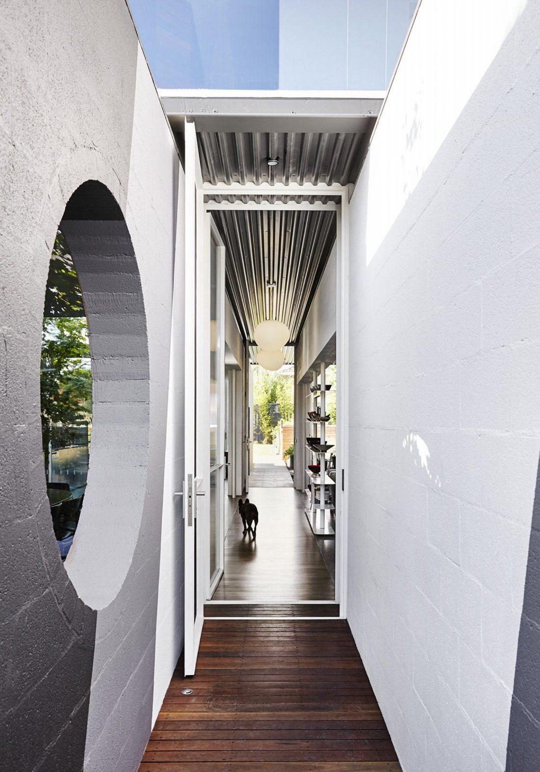 Экологичный дом THAT House в Австралии 27