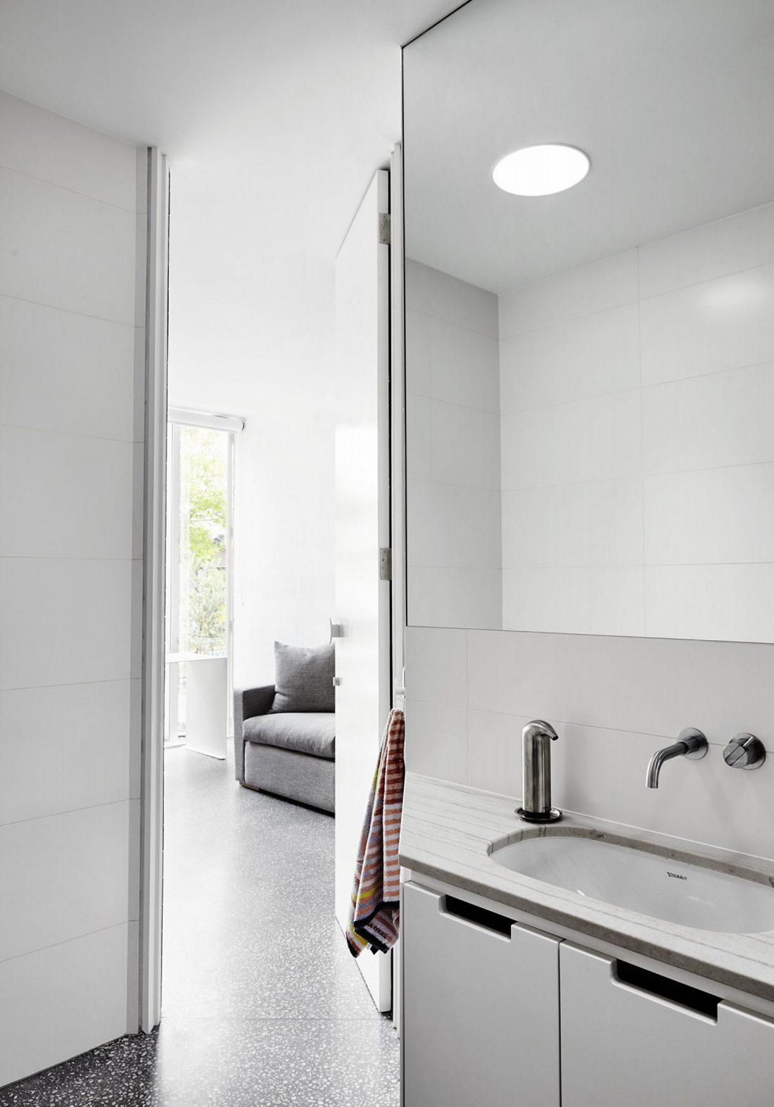 Экологичный дом THAT House в Австралии 28