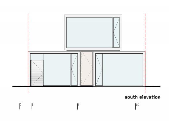 Экологичный дом THAT House в Австралии План 4
