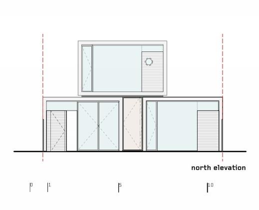 Экологичный дом THAT House в Австралии План 5