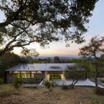 Гостевой дом в Калифорнии по проекту Schwartz and Architecture 1
