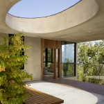 Гостевой дом в Калифорнии по проекту Schwartz and Architecture 9