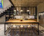 Обнаженный дом в Мексике от студии Taller Estilo Arquitectura 2