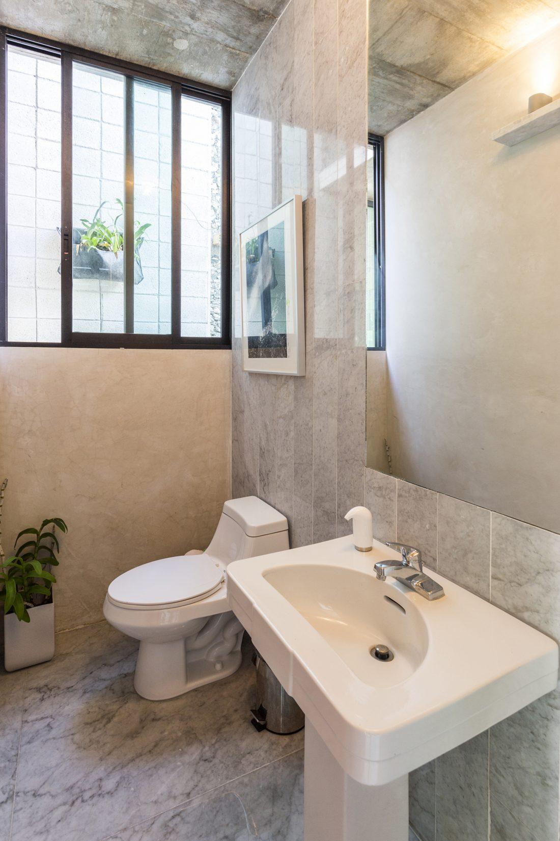 Обнаженный дом в Мексике от студии Taller Estilo Arquitectura 22