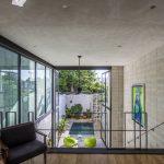 Обнаженный дом в Мексике от студии Taller Estilo Arquitectura 4