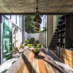 Обнаженный дом в Мексике от студии Taller Estilo Arquitectura 6