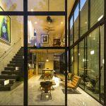 Обнаженный дом в Мексике от студии Taller Estilo Arquitectura 9