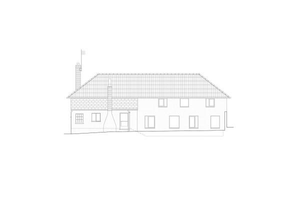 Жилой дом в здании бывшей Викторианской школы План 4