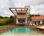 Резиденция MP Quinta da Baroneza в Бразилии 5