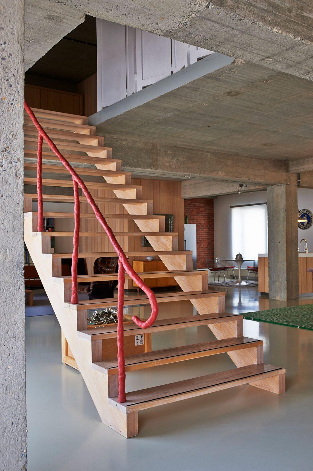 Веселый и жизнерадостный дом в Антверпене, Бельгия 11