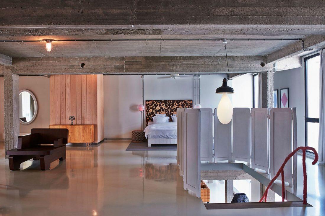 Веселый и жизнерадостный дом в Антверпене, Бельгия 12