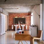 Веселый и жизнерадостный дом в Антверпене, Бельгия 14