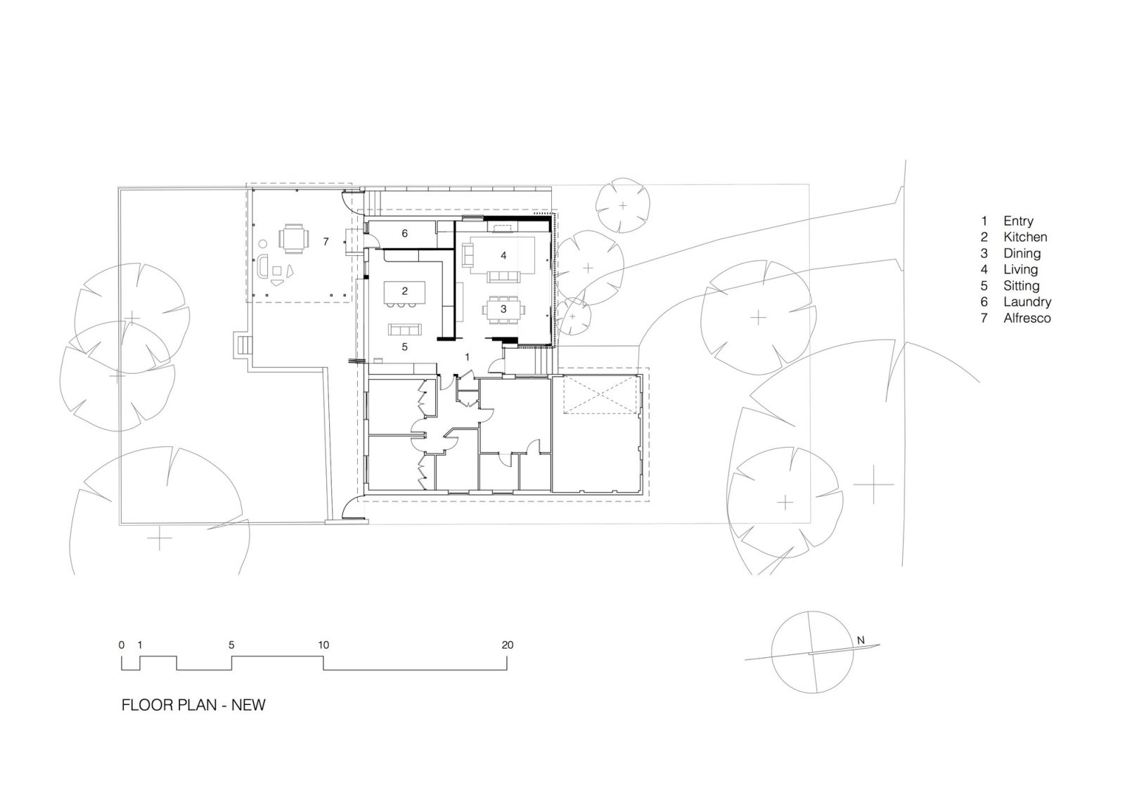 Floor Plan New