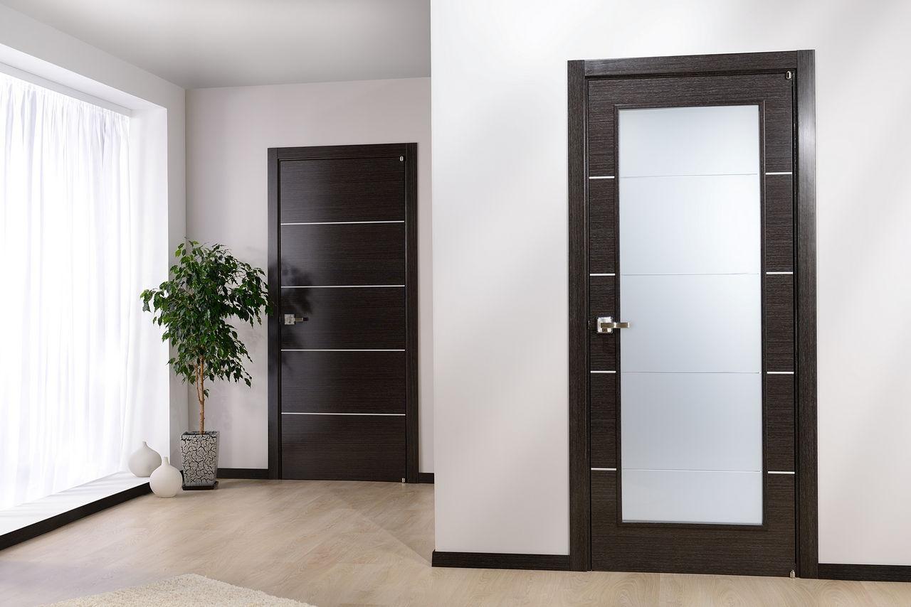 Как выбрать межкомнатные механизмы для дверей