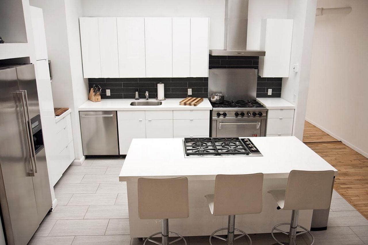 Дизайн кухни 15 кв м 2016