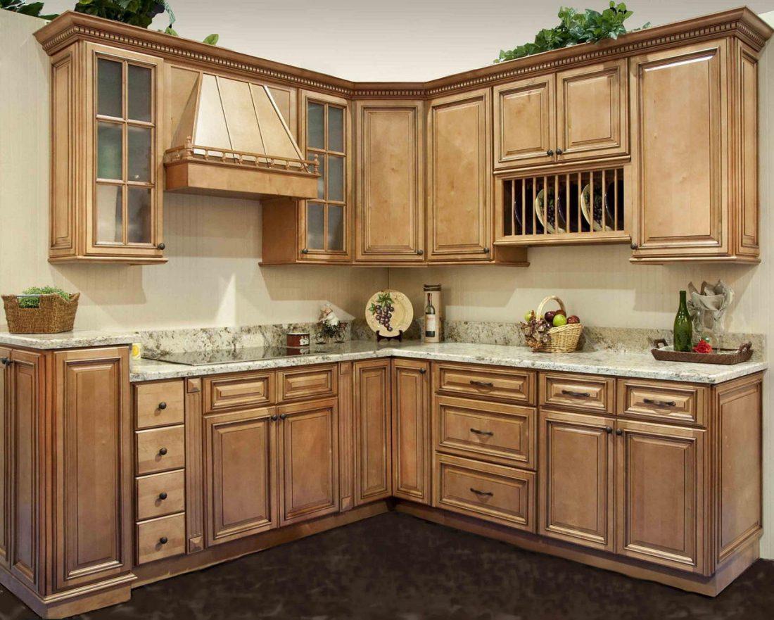 Арт деко стиль в интерьере кухни 9